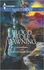 Blood Wolf Dawning
