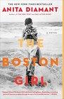 The Boston Girl A Novel