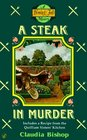 A Steak in Murder (Hemlock Falls, Bk 7)