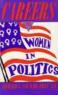 Careers for Women in Politics