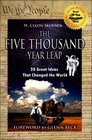 The 5000 Year Leap 28 Great Ideas That Changed the World