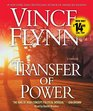 Transfer of Power (Mitch Rapp, Bk 3) (Audio CD) (Abridged)