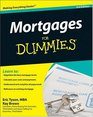 Mortgages For Dummies 3rd Edition