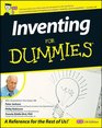 Inventing for Dummies UK Edition