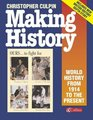 Making History World History From 1914 To The Present Day