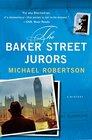 The Baker Street Jurors (Baker Street Letters, Bk 5)