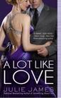 A Lot Like Love (FBI / US Attorney, Bk 2)