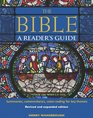The Bible A Reader's Guide Summaries Commentaries Color Coding for Key Themes