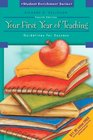 Your First Year of Teaching Guidelines for Success