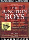 The Junction Boys How Ten Days in Hell With Bear Bryant Forged a Championship Team