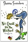 No Quest for the Wicked (Enchanted, Inc., Bk 6)