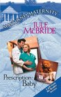 Prescription Baby (Maitland Maternity, Bk 5)