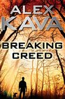 Breaking Creed (Ryder Creed, Bk 1)