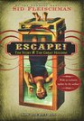 Escape The Story of The Great Houdini