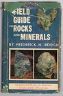 A field guide to rocks and minerals (The Peterson field guide series ; 7)