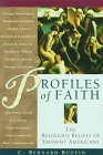 Profiles of Faith The Religious Beliefs of Eminent Americans