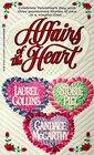 Affairs of the Heart Mountain Bride / Apache Valentine / The Secret Heart