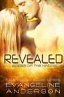 Revealed Brides of the Kindred 5