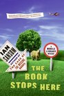 The Book Stops Here (aka The Delegates Choice) (Mobile Library, Bk 3)