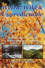 Weird Wild  Unpredictable  An Illustrated History of East Tennessee Weather