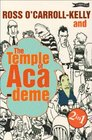 Ross O'CarrollKelly and the Temple of Academe