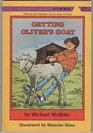 Getting Oliver's Goat