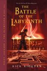 The Battle of the Labyrinth (Percy Jackson & the Olympians, Bk 4)
