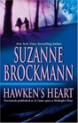Hawken's Heart (aka It Came Upon a Midnight Clear) (Tall, Dark and Dangerous, Bk 6)
