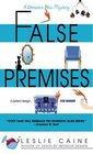 False Premises