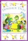 Dinosaur Tales for Bedtime
