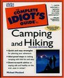 The Complete Idiot's Guide to Camping  Hiking
