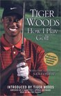 How I Play Golf (Cassette and Instructional Booklet)