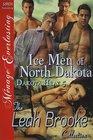 Ice Men of North Dakota