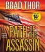 Path of the Assassin (Scot Harvath, Bk 2) (Audio CD) (Abridged)