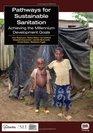 Pathways for Sustainable Sanitation in Achieving the Millennium Development Goals