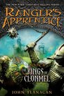 The Kings of Clonmel (Ranger's Apprentice, Bk 8)
