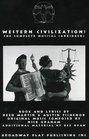 Western Civilization! The Complete Musical Comedy (abridged)