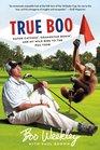 True Boo Gator Catchin' Orangutan Boxin' and My Wild Ride to the PGA Tour