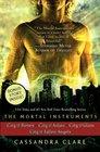 The Mortal Instruments: City of Bones / City of Ashes / City of Glass / City of Fallen Angels (Mortal Instruments, Bks 1-4)