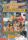 BSC in the USA (Baby-Sitters Club Super Special, Bk 14)