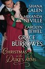 Christmas in The Duke's Arms A Historical Romance Holiday Anthology