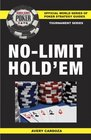 World Series of Poker Tournament No-Limit Hold'em