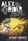 Eagle Strike An Alex Rider Graphic Novel