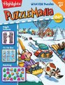 Puzzlemania Winter Puzzles