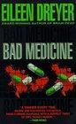 Bad Medicine (Molly Burke, Bk 1)