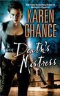 Death's Mistress (Dorina Basarab, Bk 2)