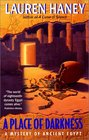 A Place of Darkness (Mystery of Ancient Egypt, Bk 5)