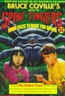 Bruce Coville's Book of Spine Tinglers II: More Tales to Make You Shiver