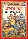 Arthur's Pet Business (Arthur Adventure)