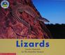 Lizards (Reading discovery)